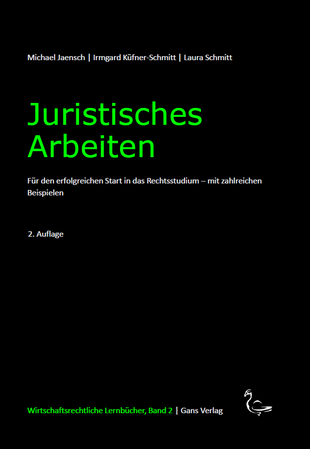 U1_Juristisches_Arbeiten_2.A.